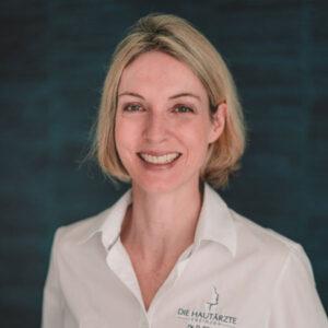 Portrait von Dr. Dorothee Pflieger